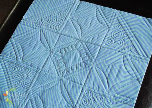 quilt block of the month quilt a long