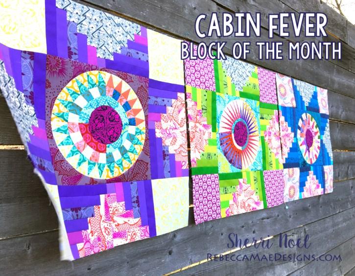 Cabin Fever Quilt