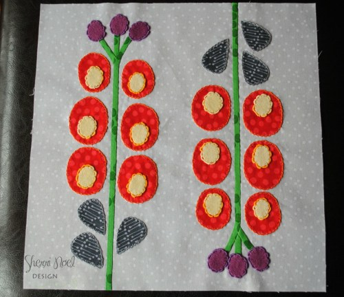 quiltmaker's100 quilt blocks volume 12