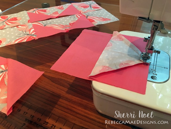 Piece and Quilt with Precuts Blog Tour
