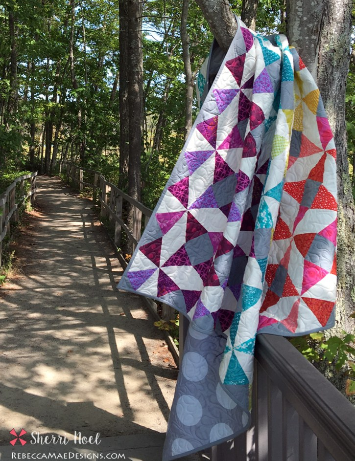 summer breeze quilt pattern