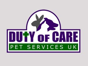 Duty of Care Pet Services UK
