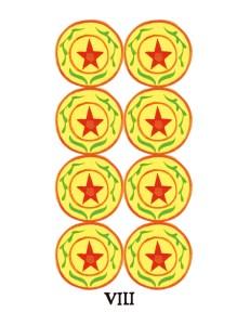 pentacles-8