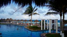 Paradisus Cancun Resort Mexico