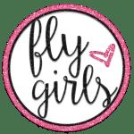 FlyGirlsLogo