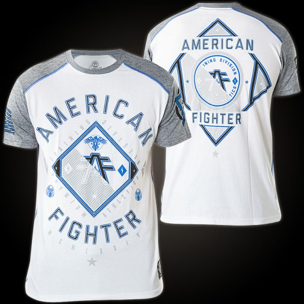 American Fighter Affliction Gardner With Pieces Of