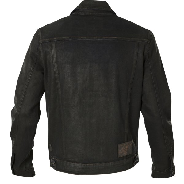 Affliction Jacket Amplify With Patches