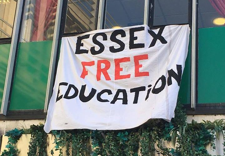 Essex Students' Union Holds Student Vote and Overturns Result