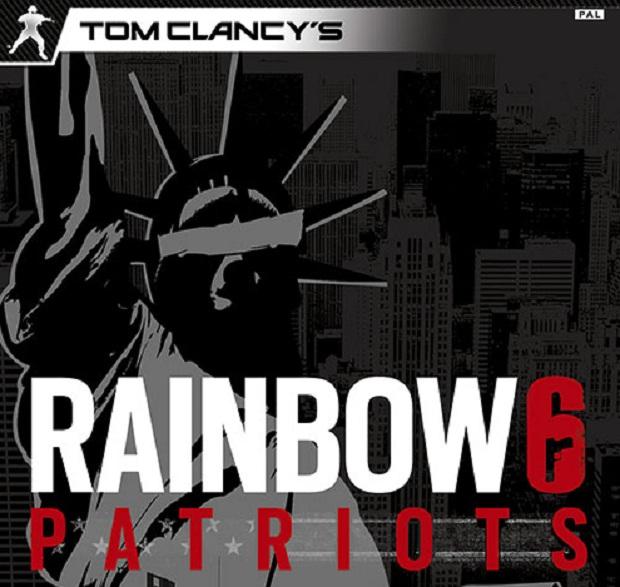 Raibow Six Patriots