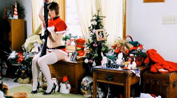 Call of Duty Christmas