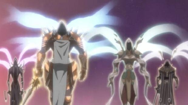 Diablo 3 Wrath