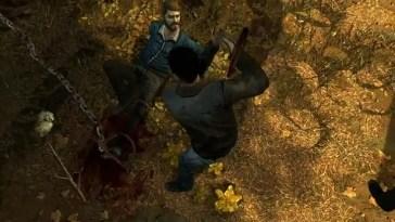 The Walking Dead - Episode 2