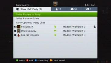 Xbox Live Beatbox