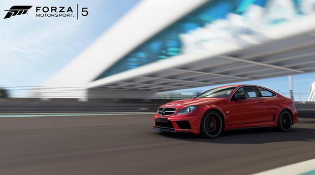 Forza Motorsport 5 3