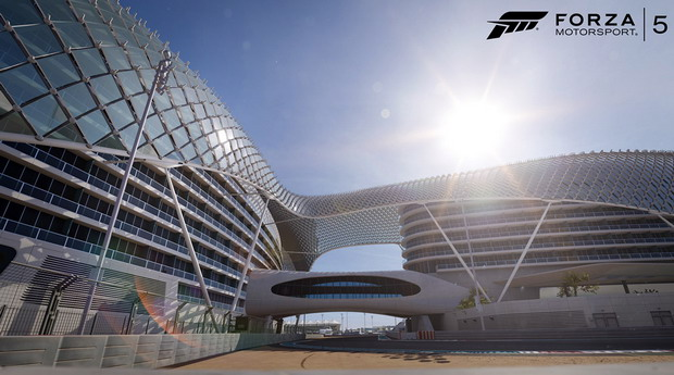 Forza Motorsport 5 4