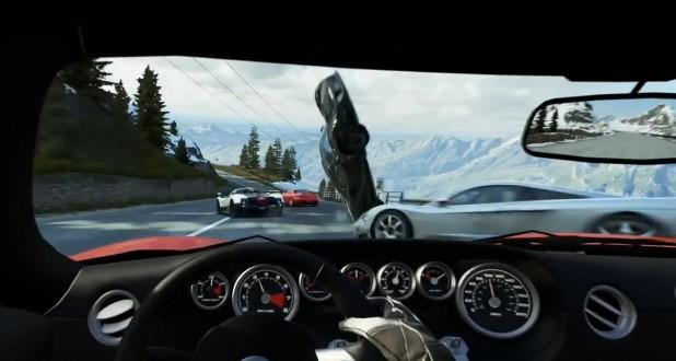 Forza Motorsport 5 k