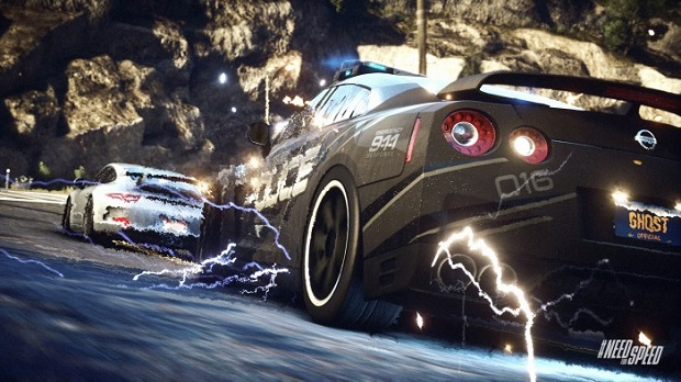 Need for Speed Rivals 5