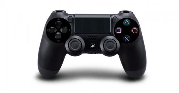 PS4 Controller 2
