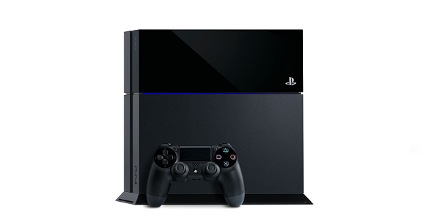 PS4 Konsole+Controller 2