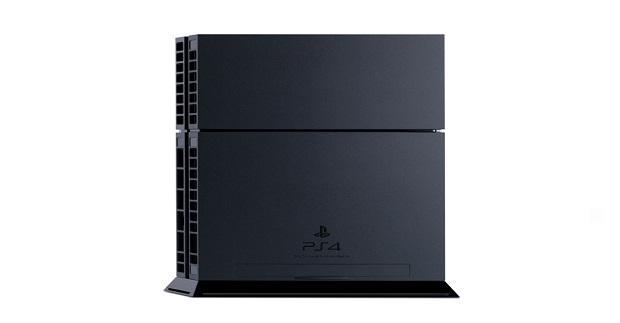 PS4 Konsole 2