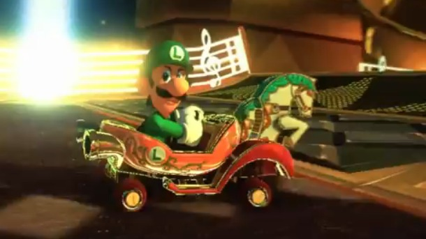 Luigi Todesblick