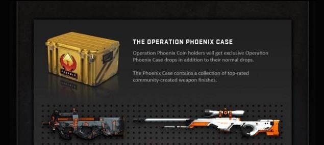 PhoenixCase_GO