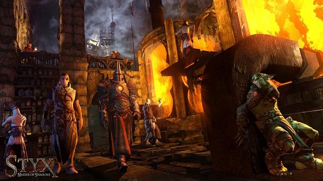 Styx Master of Shadows 1