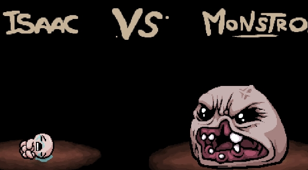 Binding of Isaac 3
