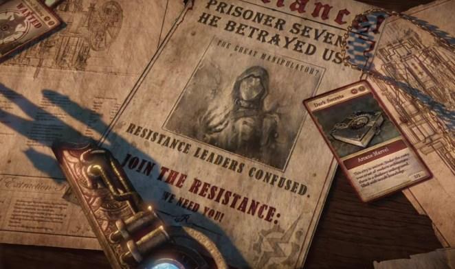 Van Helsing 1