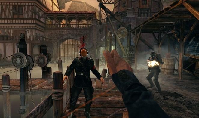 Wolfenstein Old Blood 6