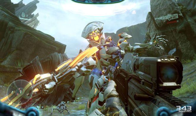 Halo 5-5