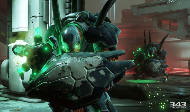 Halo 5-7