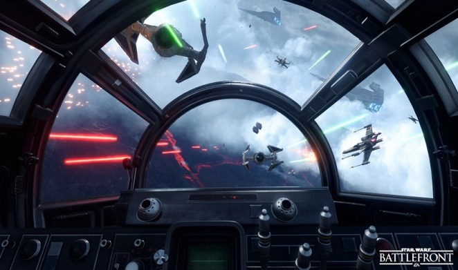Star Wars Battlefront 4