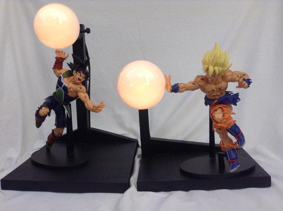 DBZ Lampe 6