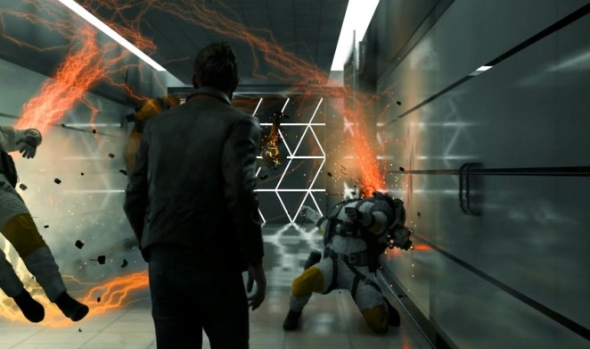 Quantum Break 06