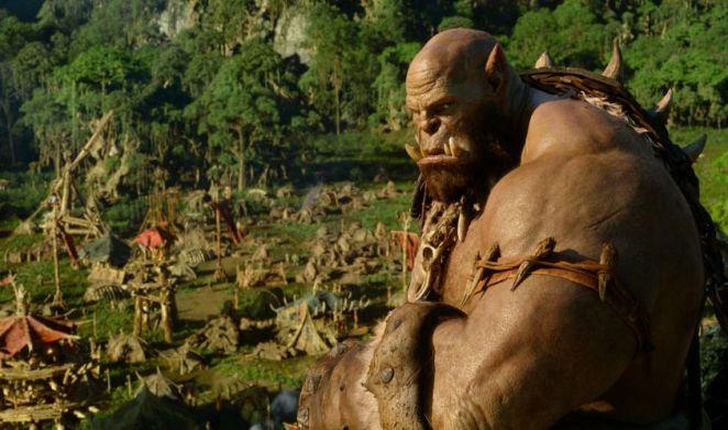 Warcraft 03