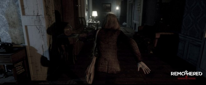 Remothered 4