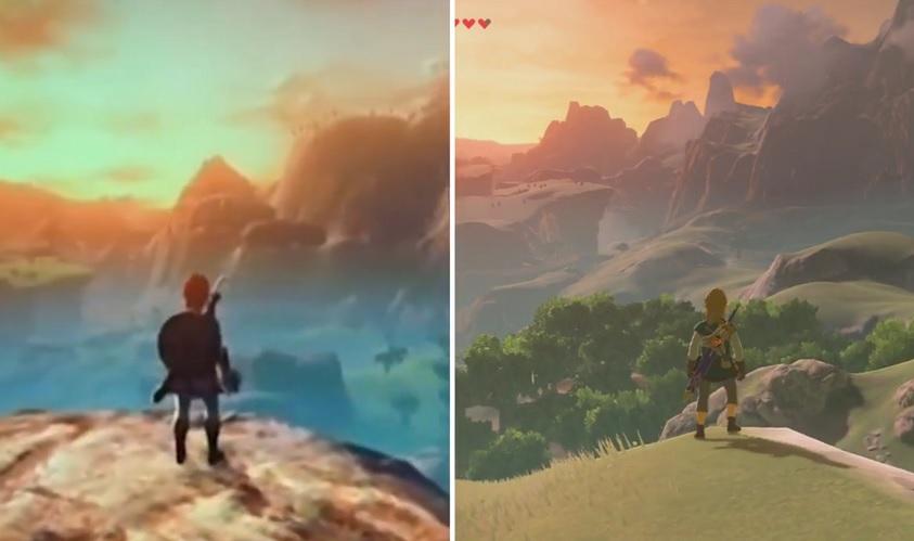 Zelda: Breath of the Wild – Das hat sich seit der Ankündigung verändert