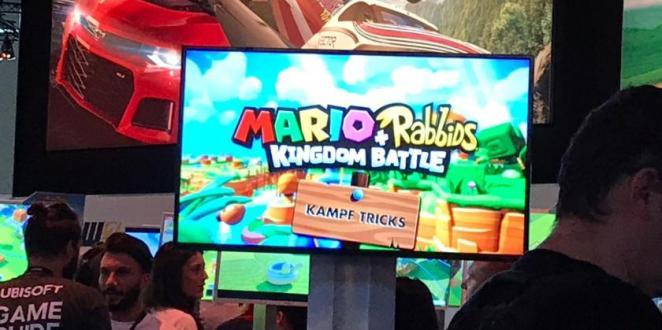 Mario Rabbids 02