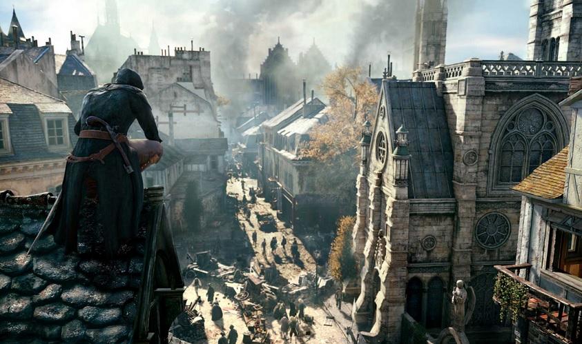 Neues Spiel des Assassin's Creed Origins-Directors nicht entschieden