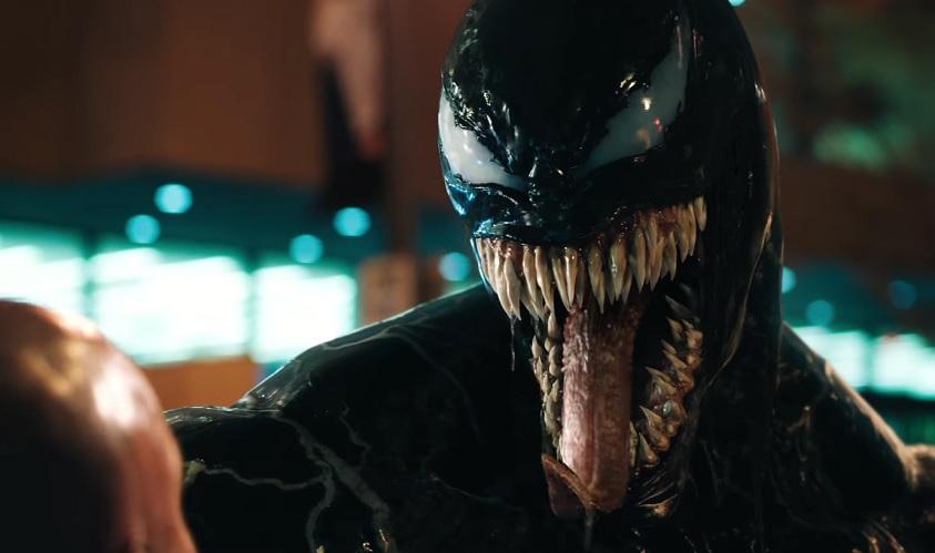 Erster Trailer zu 'Venom' ist da