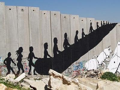 Por um novo começo na Palestina