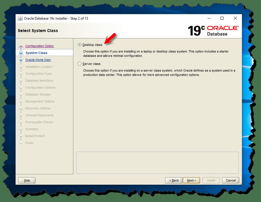 Oracle 19c client compatibility matrix