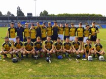 C Final Lord Mayors Cup Pairc Ui Rinn(2)