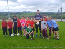 St Catherines Club Schools Camp May 2017 (38)