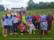 St Catherines Club Schools Camp May 2017 (43)