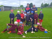 St Catherines Club Schools Camp May 2017 (5)