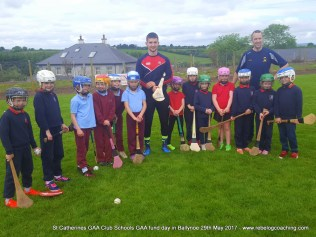 St Catherines Club Schools Camp May 2017 (7)