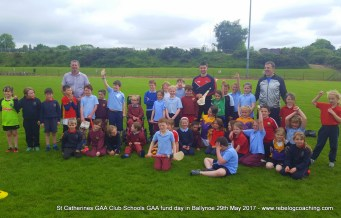 St Catherines Club Schools Camp May 2017 (9)