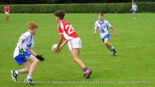 Cork East City V Waterford (10)